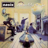 Oasis letras