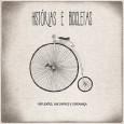 Histórias e Bicicletas (Reflexões, Encontros e Esperança)