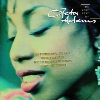 Very Best of Oleta Adams