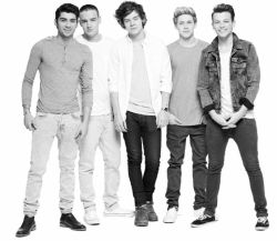 One Direction letras