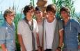 Foto de One Direction by Divulgação