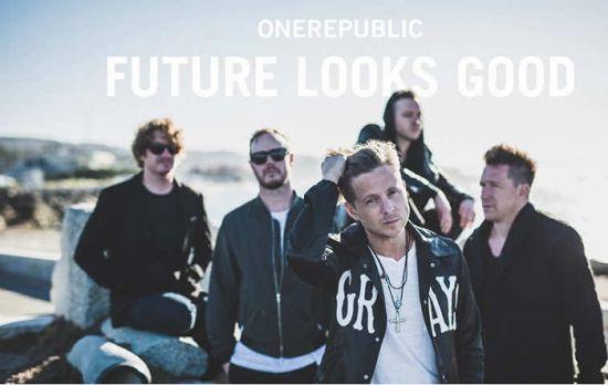 OneRepublic letras
