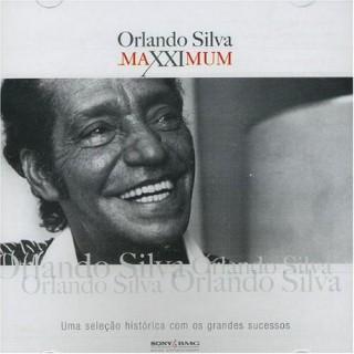 Maxximum: Orlando Silva
