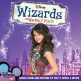 Wizards Of Waverly Place: Songs From and Inspired By The TV Series and Movie