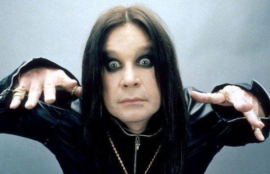 Ozzy Osbourne letras