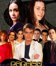 Para�so Tropical (novela)