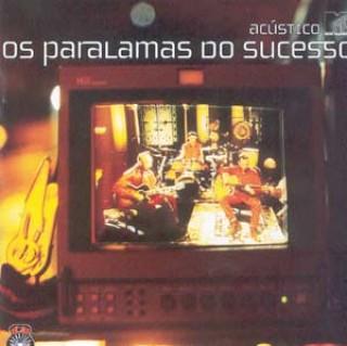 Acústico MTV - Os Paralamas do Sucesso