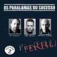 Perfil: Os Paralamas do Sucesso - Vol. II