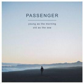 Passenger letras