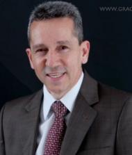 Pastor Jayme de Amorim