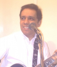 Pastor Paulo Coelho