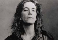 Patti Smith letras