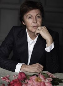 Paul McCartney letras