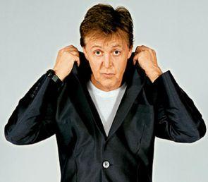 Paul McCartney letras
