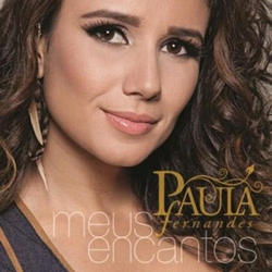 Paula Fernandes letras