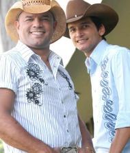 Pedro Paulo e Matheus
