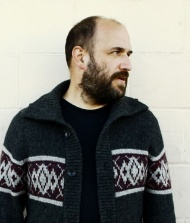 Pedro the Lion/David Bazan