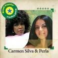 Brasil Popular: Carmen Silva & Perla