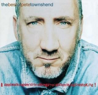 Best Of Pete Townshend Pete Townshend Discografia
