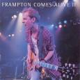 Frampton Comes Alive - Vol. II