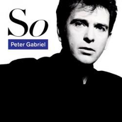 Peter Gabriel letras