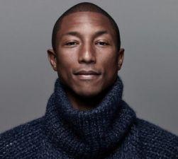 Pharrell Williams letras