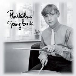 Phil Collins letras