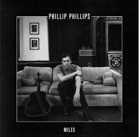 Phillip Phillips letras