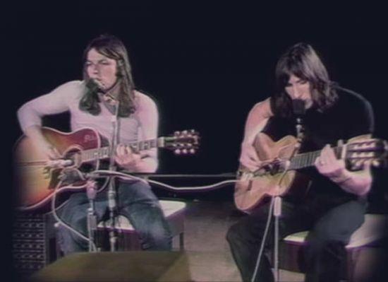 Pink Floyd letras