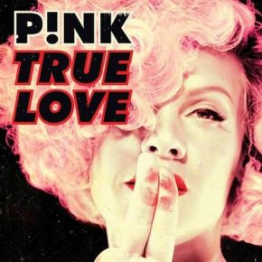 Pink letras