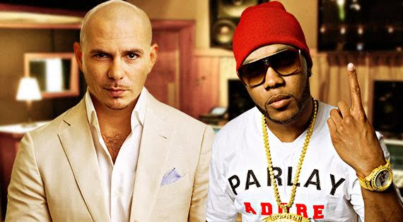 Pitbull ft. Flo Rida