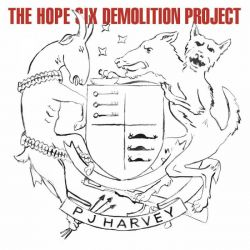 PJ Harvey letras
