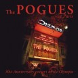 The Pogues in Paris: 30th Anniversary concert at the Olympia