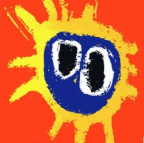 Primal Scream letras