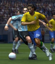 Pro Evolution Soccer (winning Eleven)