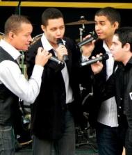 Quarteto Vox
