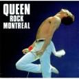 Queen Rock Monteral