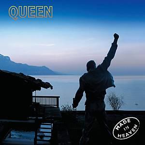 Queen letras