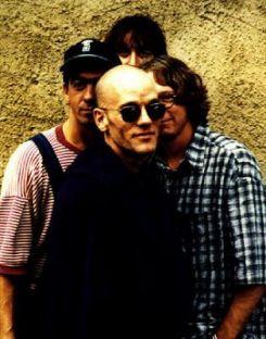 R.E.M. letras