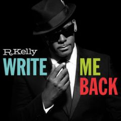 R. Kelly letras
