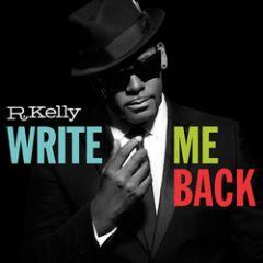 R. Kelly letras