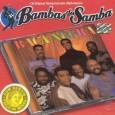 Coleção Bambas Do Samba - 4
