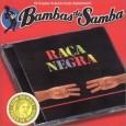 Coleção Bambas Do Samba - 6