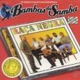 Coleção Bambas Do Samba - 7