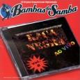 Coleção Bambas Do Samba - Ao Vivo - Volume 2