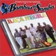 Coleção Bambas Do Samba - Raça Negra 2
