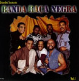 Grandes Sucessos Banda Raça Negra Vol 1