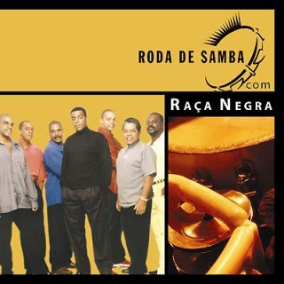 Roda de Samba com: Raça Negra
