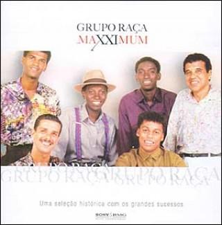 Maxximum: Grupo Ra�a