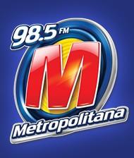 Metropolitana 98.5 FM